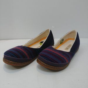 Smartwool Morning Ballet Shoe - W 10 - New(H9EXY1)